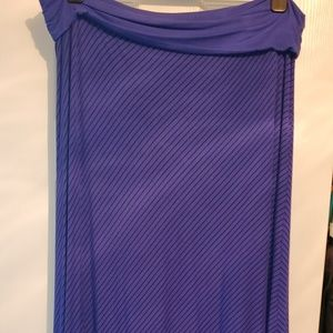 GAP Skirts - Gap maxi skirt